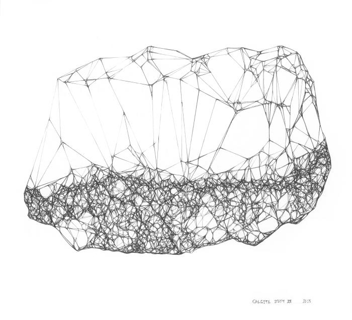 Calcite Study III